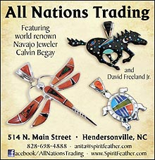 All Nations Trading