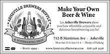 Asheville Brewers Supply
