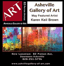 Asheville Gallery of Art