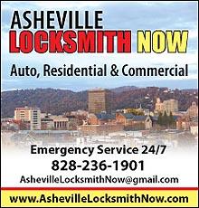 Asheville Locksmith Now