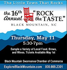 Black Mountain-Swannanoa Chamber of Commerce