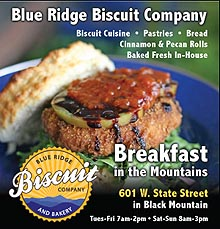 Blue Ridge Biscuit