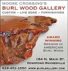 Burl Wood Gallery