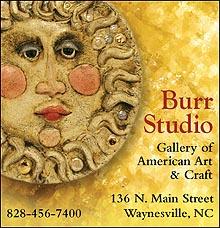 Burr Studio