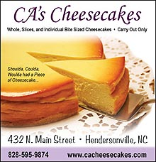 CA\'s Cheesecakes