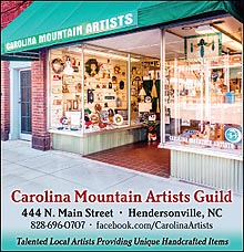 Carolina Mountain Artists Guild