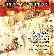 Cindy Walton fine art