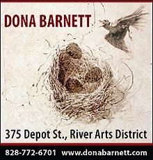 Dona Barnett Art