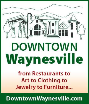 Downtown Waynesville Association