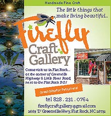 Firefly Craft Gallery