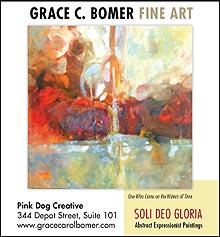Grace Carol Bomer Fine Art