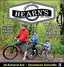 Hearns Bike Shop