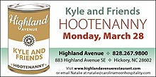 Highland Avenue Restaurant
