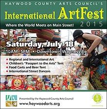 International ArtFest