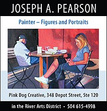 Joseph Pearson Art