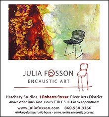 Julia Fosson Fine Art
