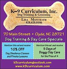 K-9 Curriculum
