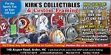 Kirk's Collectibles