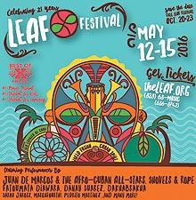 leaf music festival