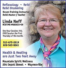 Linda Neff, NCBTMB