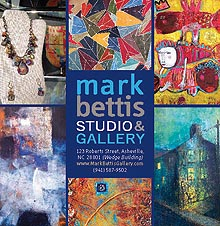 Mark Bettis Gallery