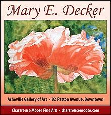 Mary E. Decker
