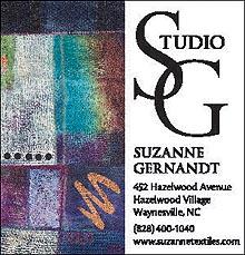Suzanne Gernandt