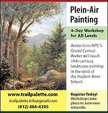 Trail & Palette