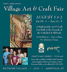 Village Art & Craft Fair