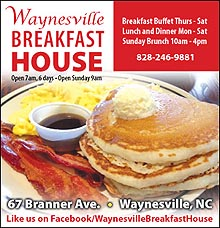 Waynesville Breakfast House