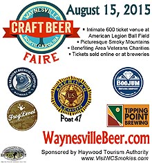 Waynesville Craft Beer