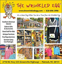 The Wrinkled Egg