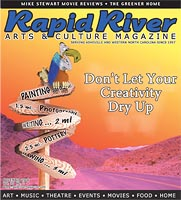 rapid river magazine november 2006
