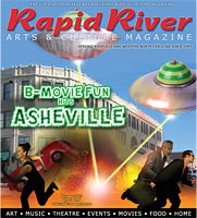 rapid river magazine november 2007