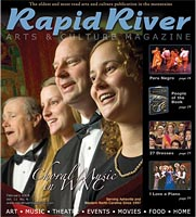 rapid river magazine february 2008