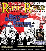 rapid river magazine march 2008