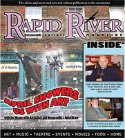 rapid river magazine april 2008