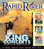 rapid river magazine june 2008