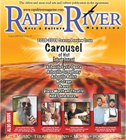 rapid river magazine august 2008