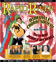 rapid river magazine september 2008