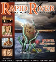 rapid river magazine october 2008