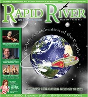 rapid river magazine march 2009