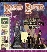 rapid river magazine june 2009