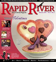 rapid river magazine february 2010