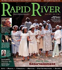 rapid river magazine march 2010