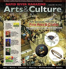 rapid river magazine october 2010