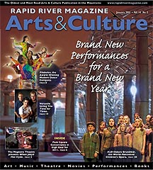 rapid river magazine january 2011