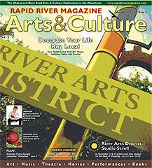 rapid river magazine november 2011