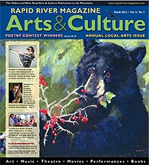 rapid river magazine march 2012
