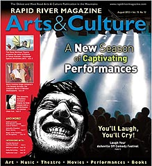 rapid river magazine august 2012